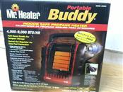 MR HEATER Heater PORTABLE BUDDY MH9BX